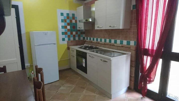 Nice apartment near the beach, location de vacances à Santa Maria Coghinas