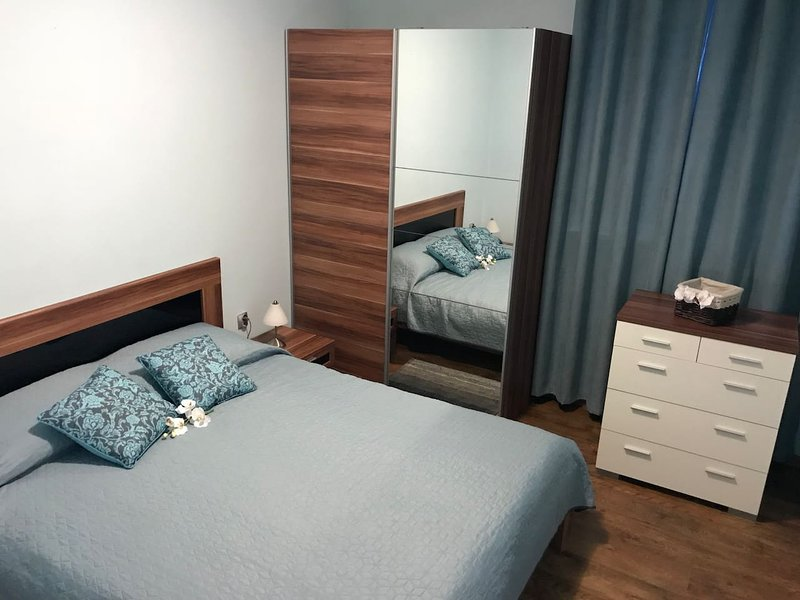 Apartma Mimi, holiday rental in Crni Kal