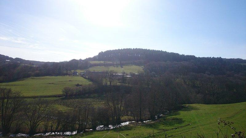 Ferme équestre de traclin, vakantiewoning in Chatillon en Bazois