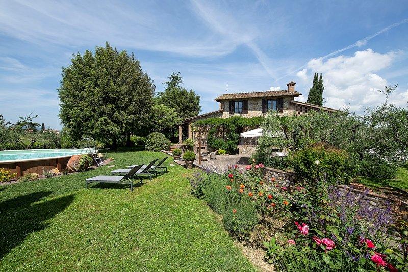 Villa Luly_Siena_1