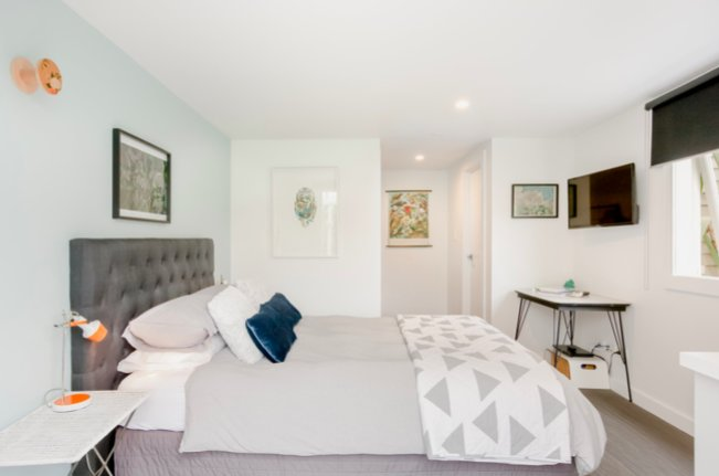 Freemans Bay Cottage - Central Auckland, holiday rental in Auckland Central