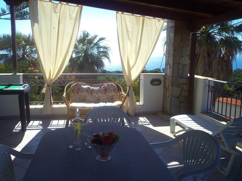 Villa Sourini, holiday rental in Gastouni