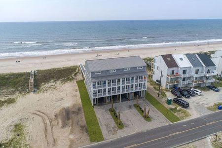 Beach Breeze Aerial Additional