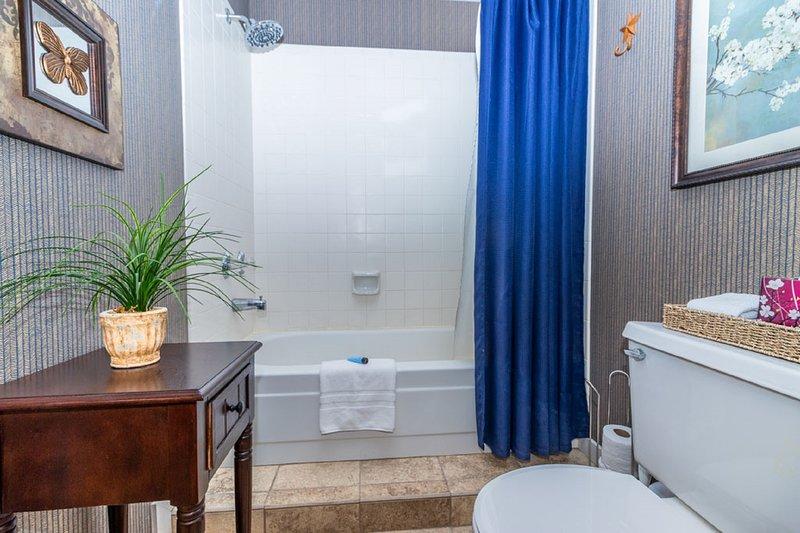 Second Master Bathroom View 2