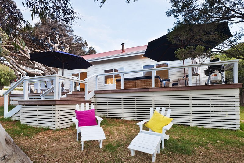 Decked Out, holiday rental in Margaret River Region