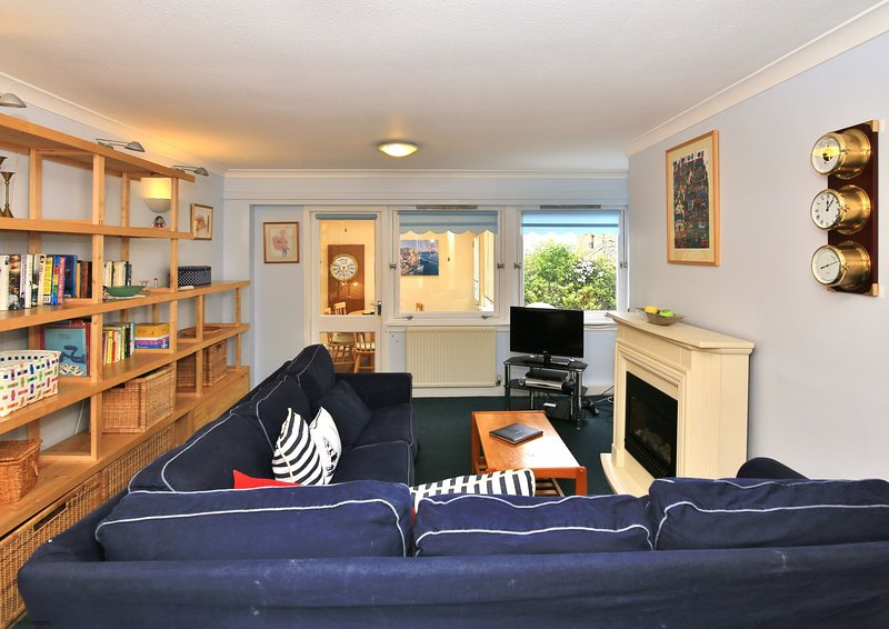 Sea Neuk, holiday rental in Crail