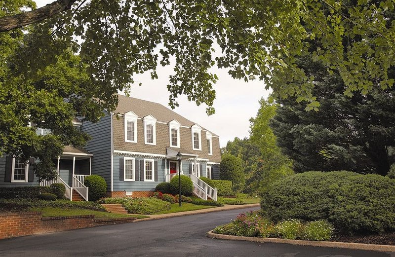 Wyndham Patriots' Place: 1-Bedroom, Sleeps 4, Full Kitchen., holiday rental in Williamsburg