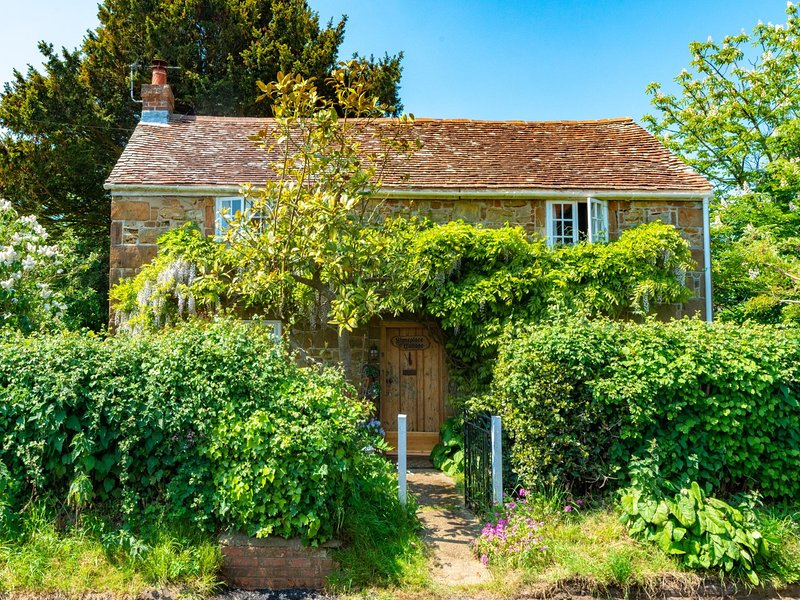 Beautiful cottage where a warm welcome awaits