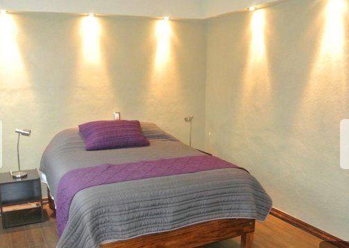 The 19th Apartment, holiday rental in Mineral de Pozos