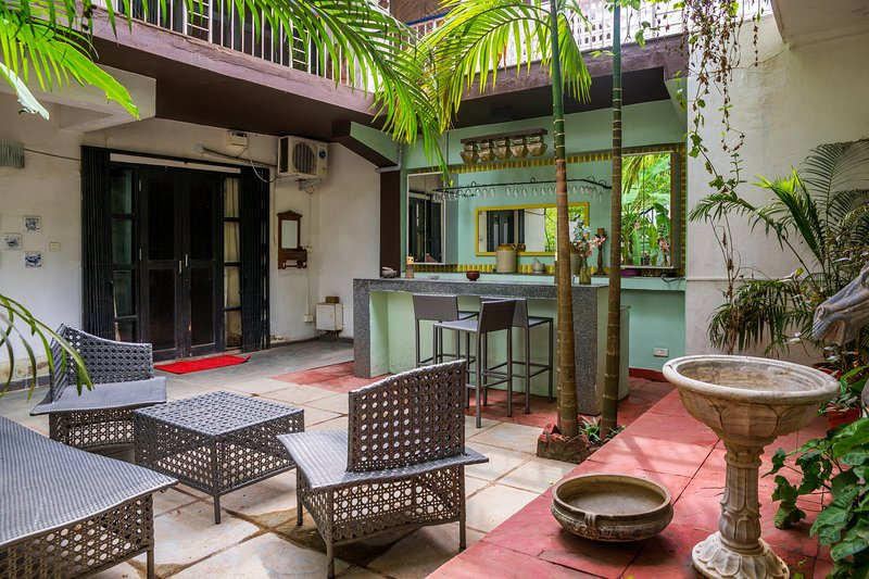 Beaumonte by Vista Rooms, vacation rental in Goa Velha