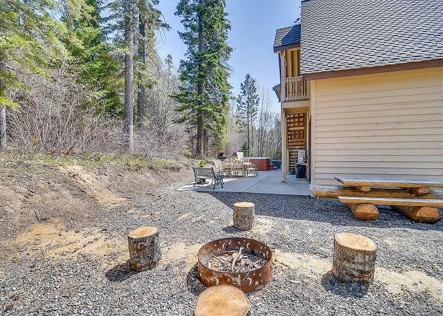 Cascade Mtn Villa - VR 365