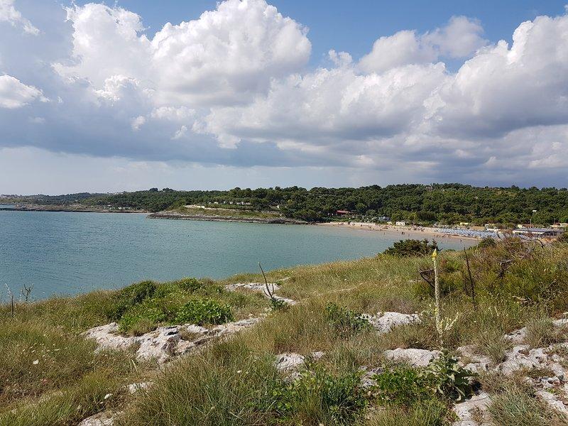 BILOCALE IMMERSO NELLA NATURA, vacation rental in Province of Foggia