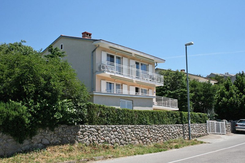 One bedroom apartment Klenovica, Novi Vinodolski (A-5575-a), holiday rental in Klenovica