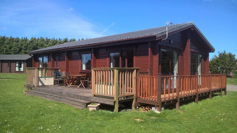 Forest View, vacation rental in Torridge