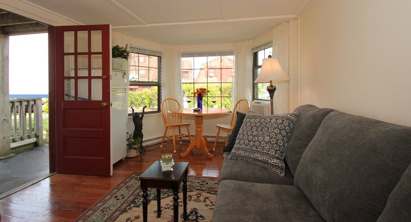 Gap Cove at The Seaward, holiday rental in Cape Ann