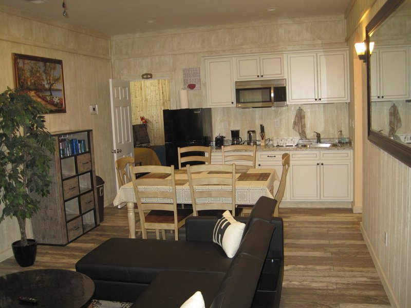 Private Spacious 2 Bedroom Unit with Loft, vacation rental in Fair Oaks