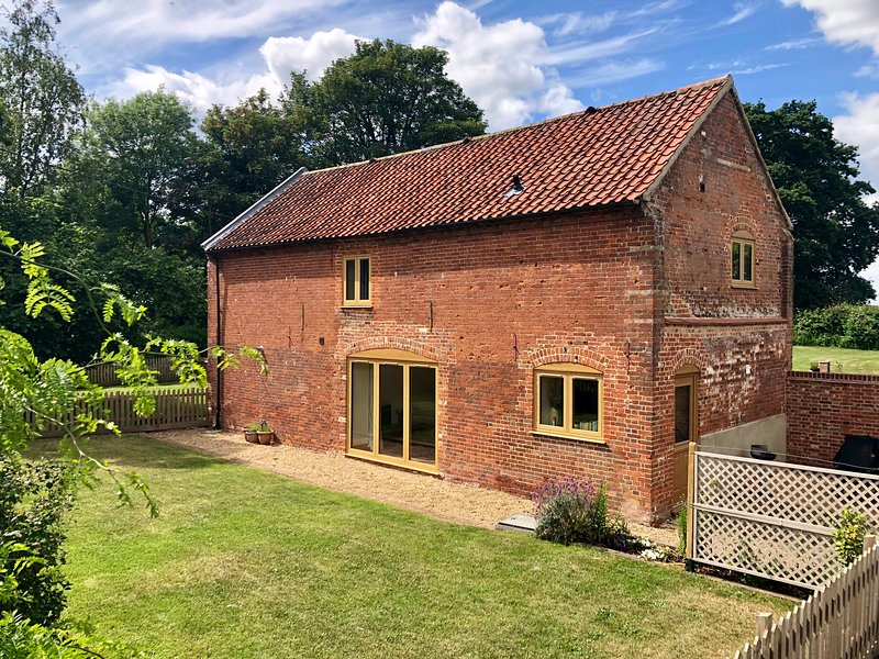 Carriage Cottage - Glebe Farm Holiday Cottages, vacation rental in Buxton