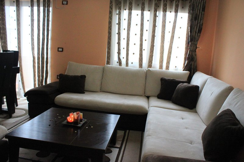 Double B-Apartment, vacation rental in Himare