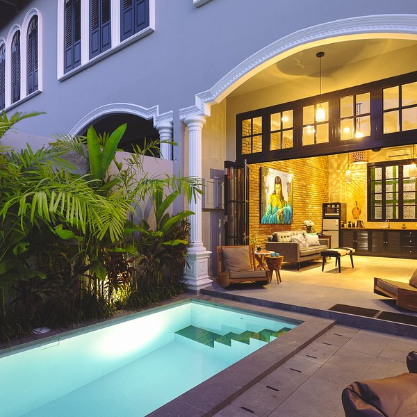 Villa Ruko Seminyak, holiday rental in Kuta District