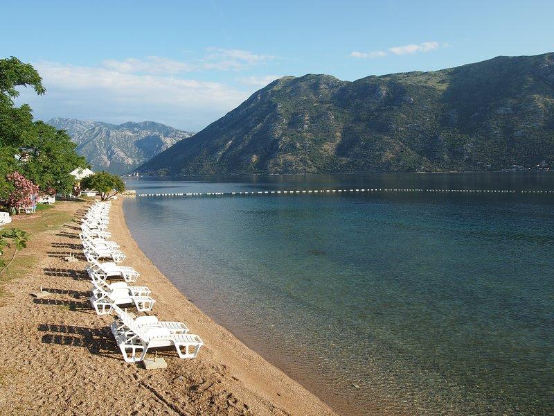 Markov rt beach