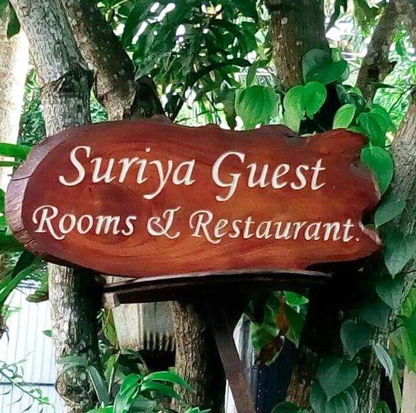 Suriya Guest Mirissa, holiday rental in Mirissa