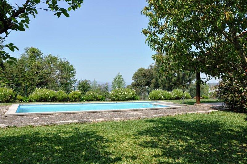 Casa Teresa, holiday rental in Dem