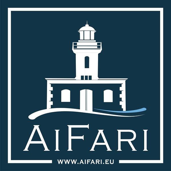 Logo Ai Fari www.aifari.eu