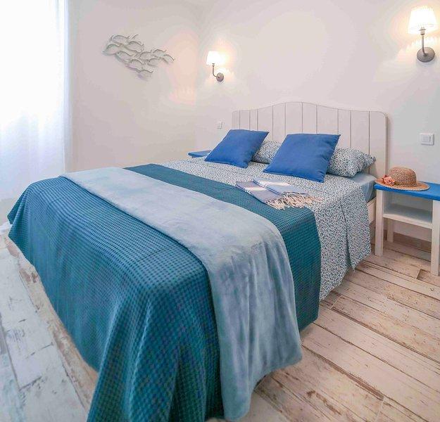Appartement Faro di Capo Testa, holiday rental in Bonifacio