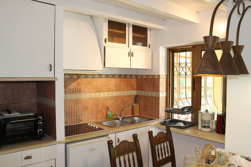 Athina kitchen