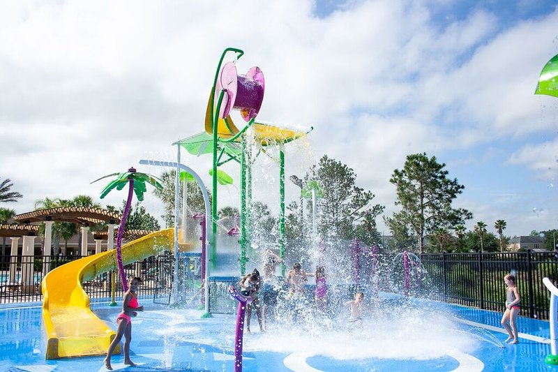 Coming Soon - New Water Slides