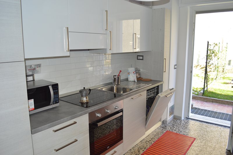 AGRIFOGLIO HOUSE Holiday apartment, aluguéis de temporada em Vestreno