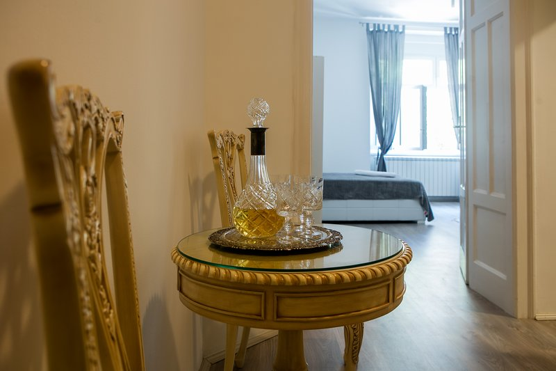 Natalie's Apartment, casa vacanza a Savski Venac