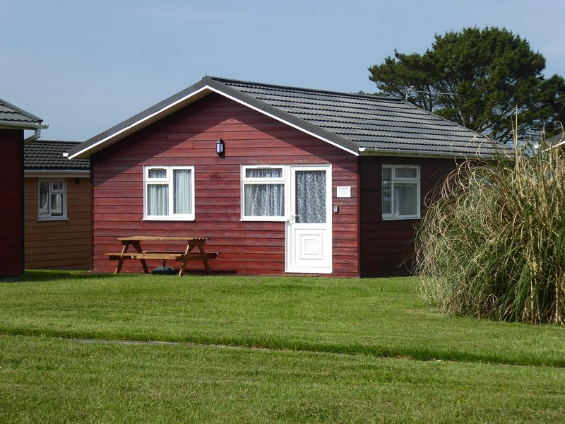 Time Out in Cornwall, perfectly located for the North Cornish Coast