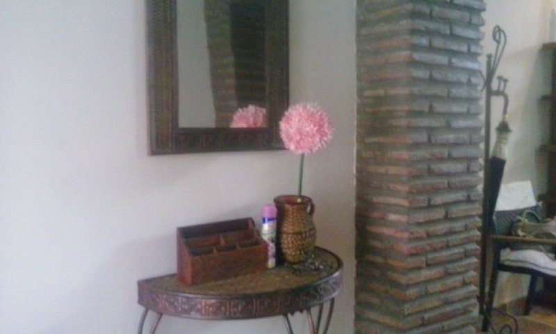 Casa en calle Agustín Varo, alquiler de vacaciones en Barbate