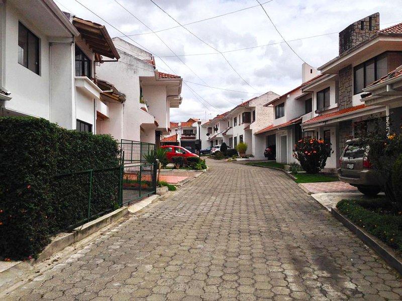 Colmenares Homestay sharing Love and Rich Culture, casa vacanza a Provincia di Azuay