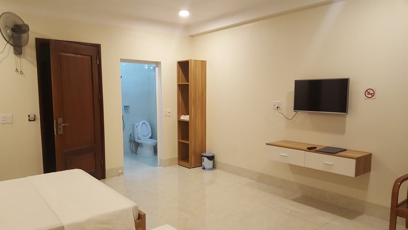 chi tiet phong, vacation rental in Halong Bay