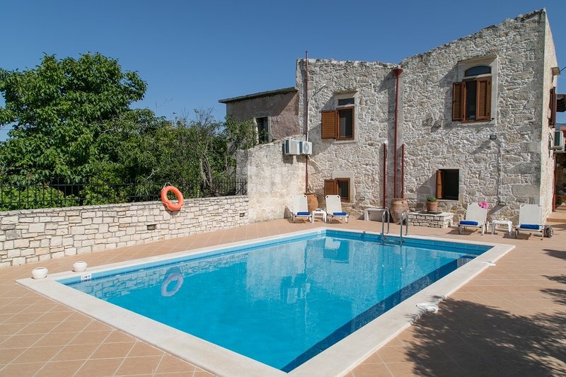 Afroditis'House, casa vacanza a Margarites