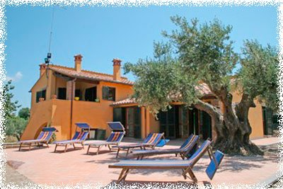 villa kaisra, holiday rental in Cerveteri