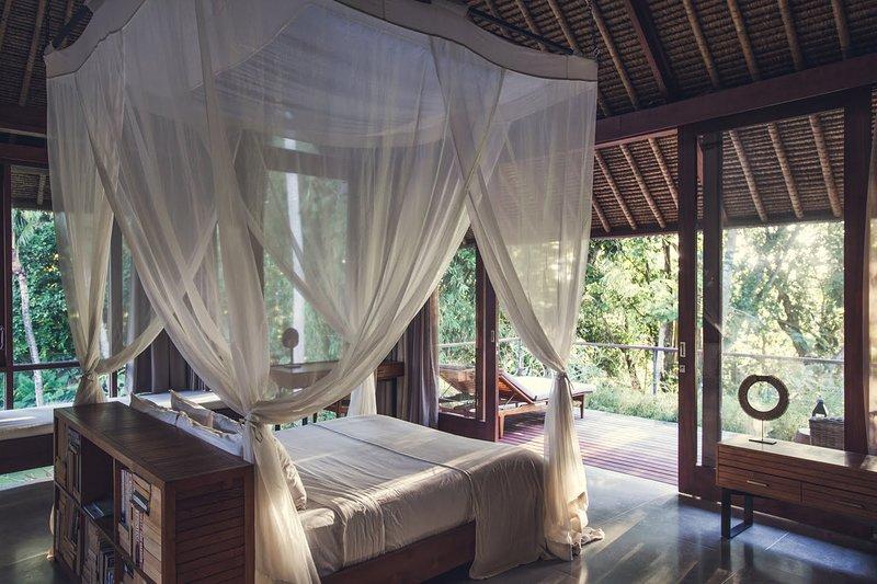 RedDoor Luxury Villa Bali, casa vacanza a Buwit