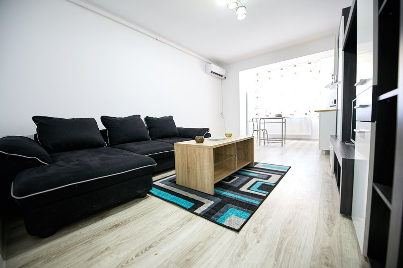 Chic Apartments, holiday rental in Pantelimon