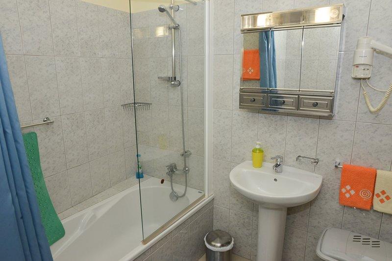 Baño - Residencia Palheiro