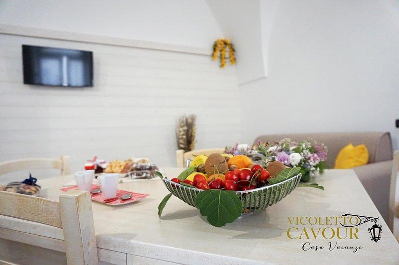 Casa Vacanze Vicoletto Cavour, casa vacanza a Martina Franca