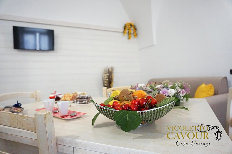 Casa Vacanze Vicoletto Cavour, holiday rental in Martina Franca