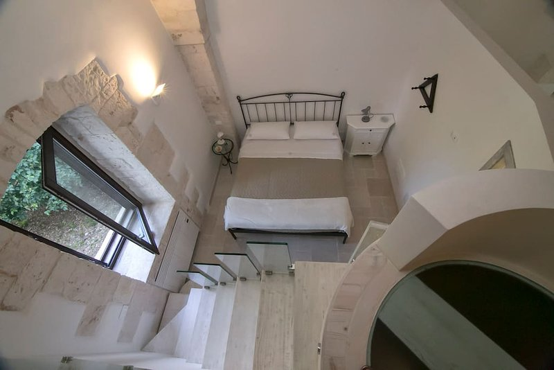 Casa Nonna - Locortondo, vacation rental in Locorotondo