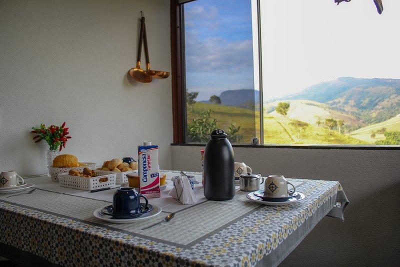 Hostel Paraíso, casa vacanza a Stato del Minas Gerais