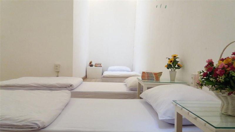 Victory Coffee & Hostel - Private Room 5, casa vacanza a Cai Rang