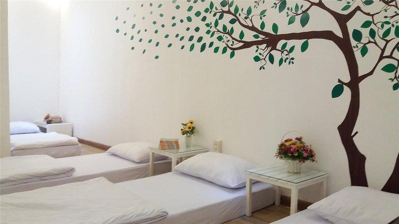 Victory Coffee & Hostel - Private Room 6, casa vacanza a Cai Rang
