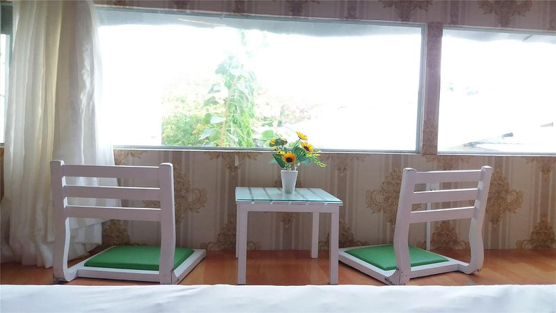 Victory Coffee & Hostel - Private Room 7, vacation rental in Cai Rang