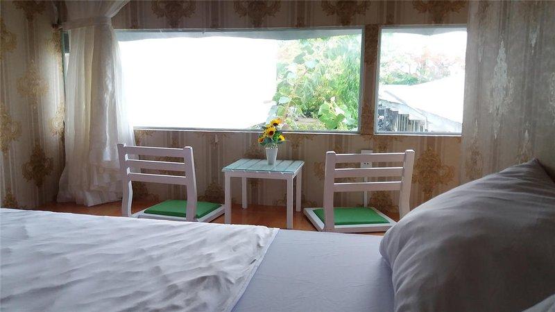Victory Coffee & Hostel - Private Room 8, casa vacanza a Cai Rang
