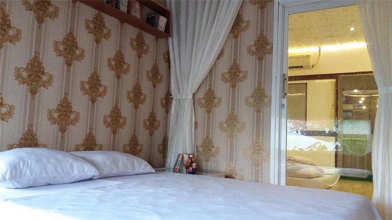 Victory Coffee & Hostel - Dorm Room 1, casa vacanza a Cai Rang